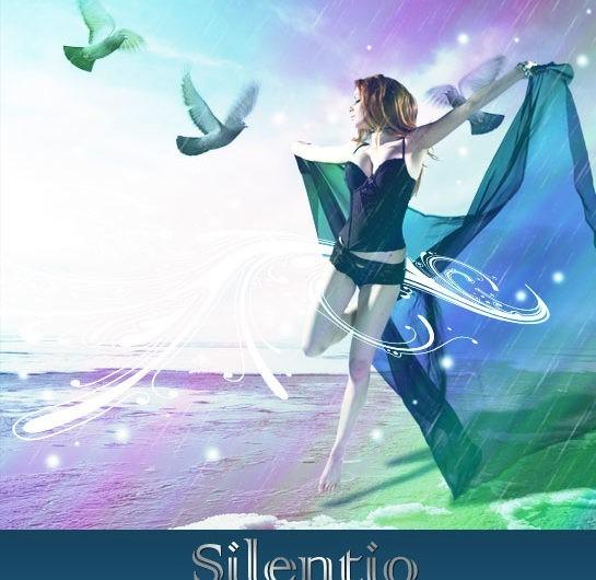 Design Unforgettable Fantasy Art Scene Silentio - Photoshop Tutorials Lorelei Web Design