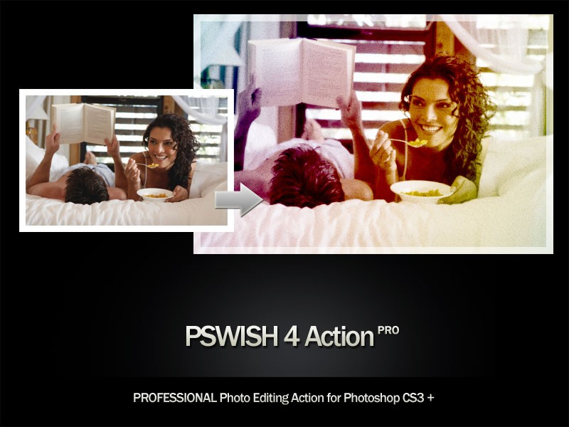 Download Free Professional Photoshop Action - Unlock Your Creativity - Freebies Lorelei Web Design