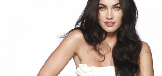 Fashion-Model-Megan-Fox