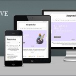 Download The Best Responsive WordPress Theme for Minimal Corporate Design