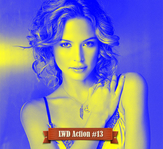 Download Our Massive Bundle of 108 Photoshop Actions! - Photoshop Actions Lorelei Web Design