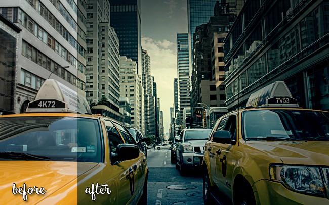 Download 25 Super Premium HDR Photoshop Actions - Photoshop Actions Lorelei Web Design