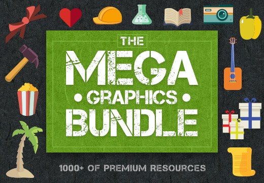 Top 1000 Graphic Resources You Must Have To Boost Creativity in 2016 - Blog Lorelei Web Design