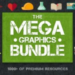 Top 1000 Graphic Resources You Must Have To Boost Creativity in 2016