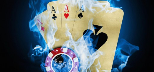 wallpaper-four-axes-poker-fiche-casino-digital