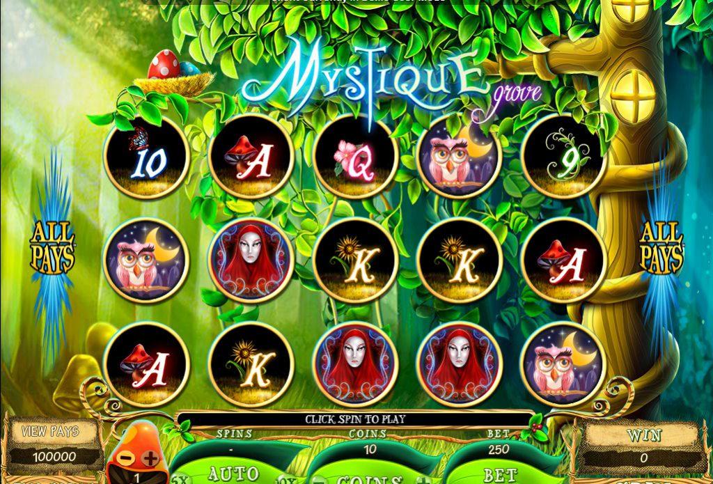 Mystique Grove– ein mystisches Spiel-automatenherz.com 2016-06-15 15-16-19