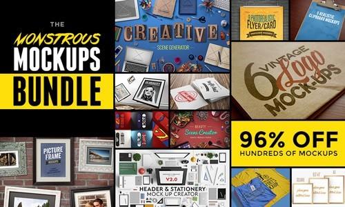 The Most Comprehensive Mockups Kit For Designers - Blog Lorelei Web Design