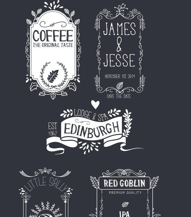The Most Comprehensive & Premium Typography Creation Bundle Is Here - Blog Lorelei Web Design
