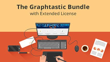 The Graphtastic Bundle for a Fantastic Designer - Blog Lorelei Web Design