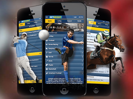 Betting on mobile – how has technology evolved in this area? - Blog Lorelei Web Design