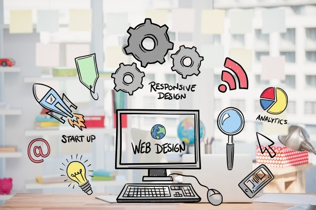 Why Top Notch Web Design Is Essential To the Success of A Digital Marketing Strategy - Blog Lorelei Web Design