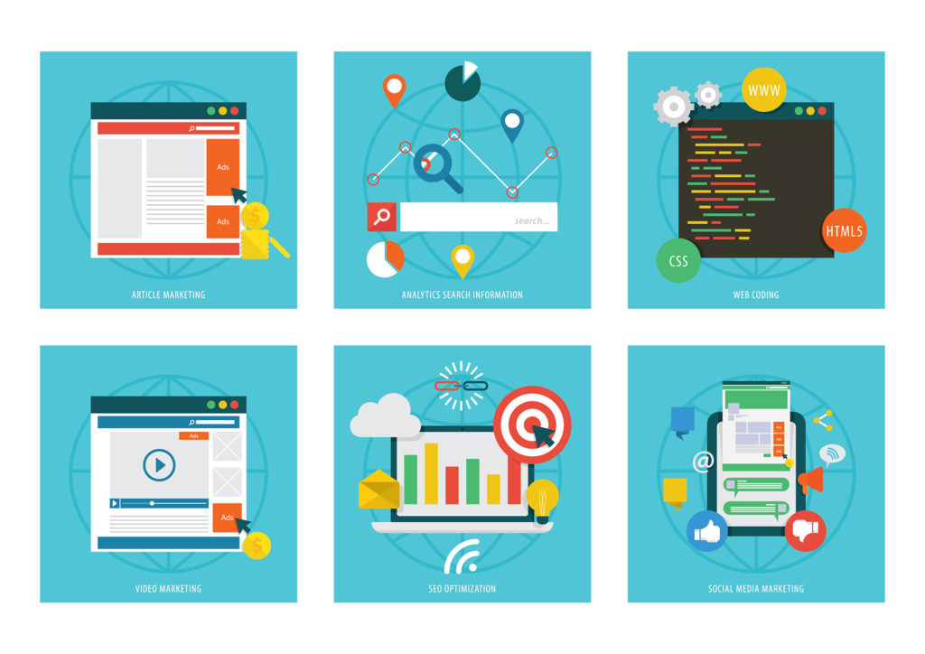 Why digital presence matters? - Blog Lorelei Web Design