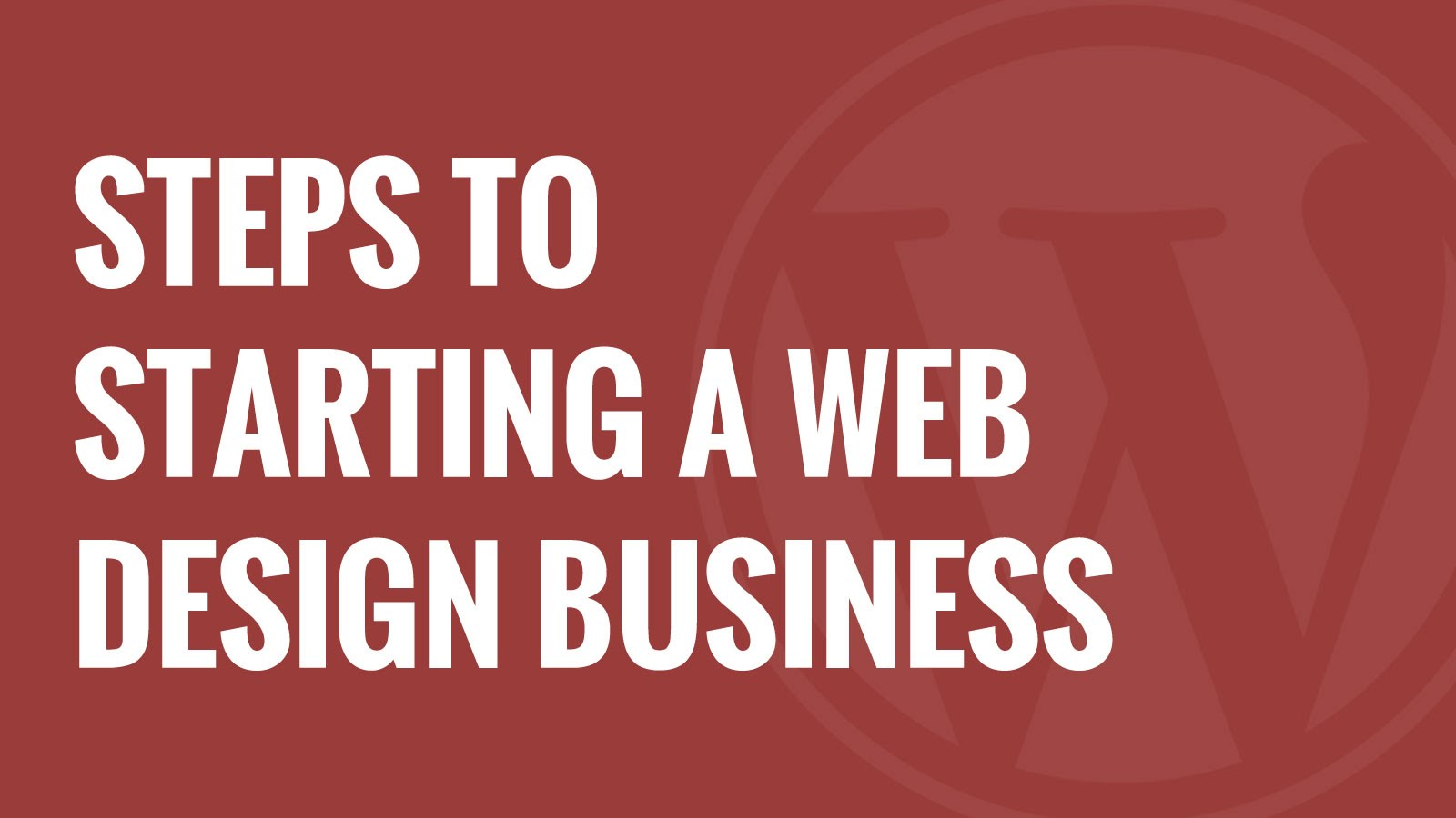 Five Tips for Starting a Web Design Business - Blog Lorelei Web Design