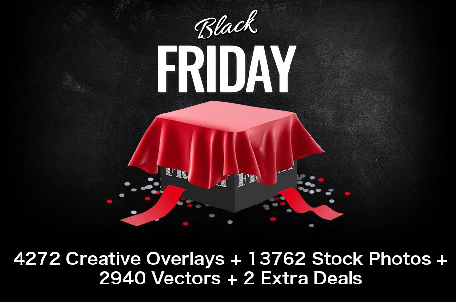 Black Friday Mega Bundle 99% OFF for Photoshop & Design Lovers - Blog Lorelei Web Design