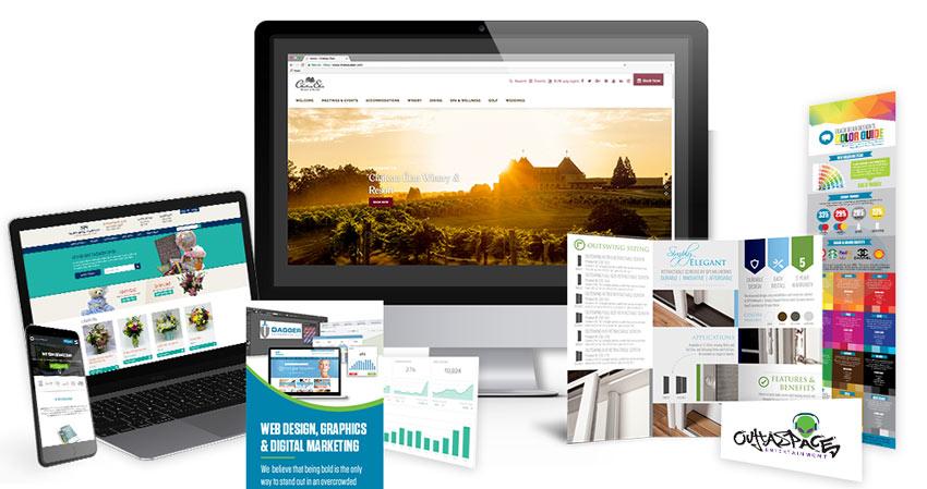 Good Marketing Practices to Showcase your Web Designing Skills - Blog Lorelei Web Design