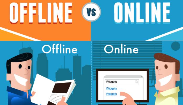 Online and Offline Ways to Promote Your Web Design Company - Blog Lorelei Web Design