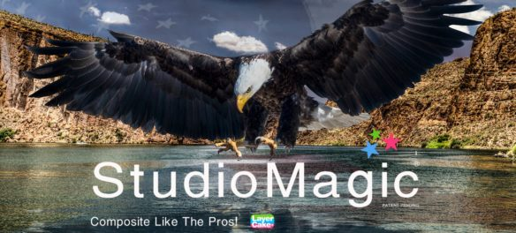 Download Photoshop Unique StudioMagic Compositing Plugin - Premium Downloads Lorelei Web Design