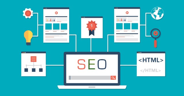 SEO Ready Web Design - Your Ultimate Checklist - Blog Lorelei Web Design