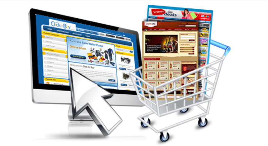 How to Create an E-Commerce Website that Actually Sells - Blog Lorelei Web Design