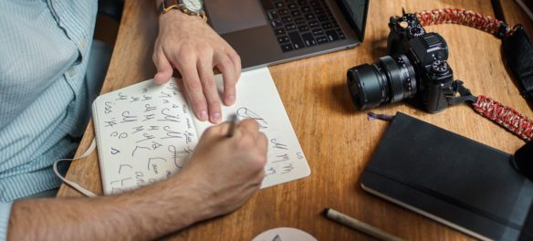 The Difference Between a Web Designer and Graphic Designer - Blog Lorelei Web Design