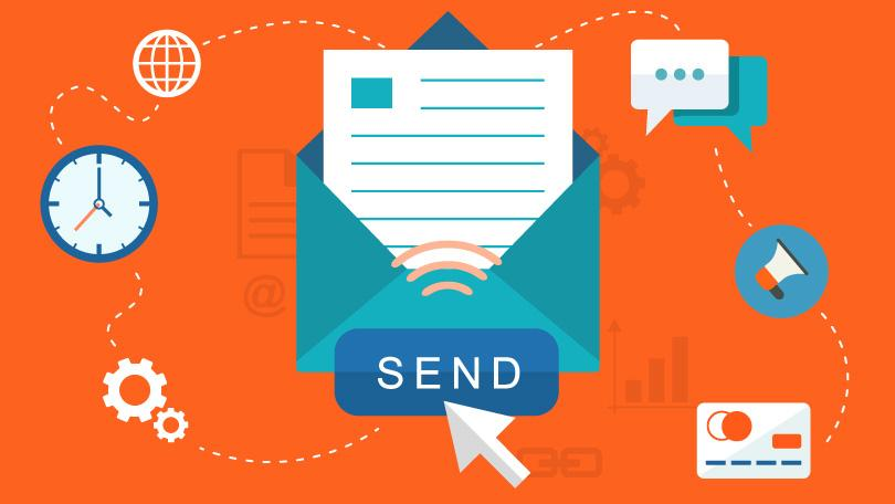 How to Choose the Right Email Automation Software - Blog Lorelei Web Design