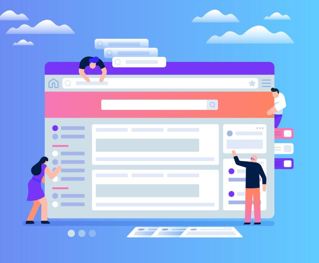Wix Pro Gallery – The Design Feature That Boosts Sales - Blog Lorelei Web Design