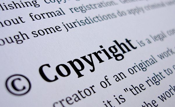 Three Purposes Behind Copyright Protection - Blog Lorelei Web Design