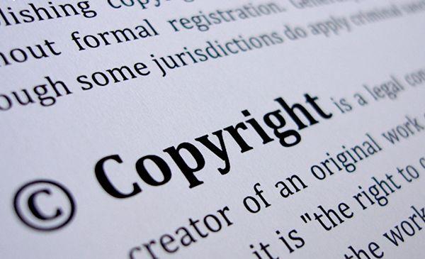 Three Purposes Behind Copyright Protection - Blog Lorelei Web Design