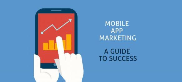 Mobile-App-Marketing
