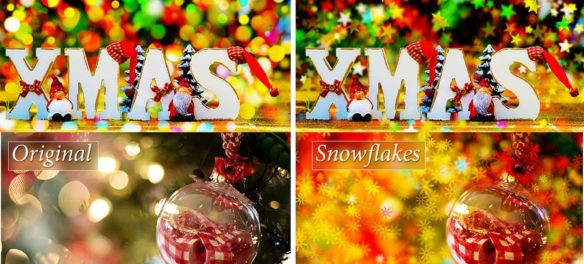 Download A New Christmas Deal With 400+ Holiday Overlays - Blog Lorelei Web Design