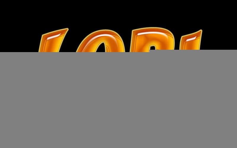 Download Glossy Caramel Layer Styles - Photoshop Resources Lorelei Web Design