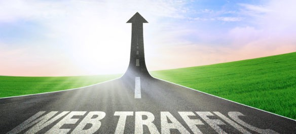 Increase Traffic To Your Website Using These Web Design Tips - Blog Lorelei Web Design