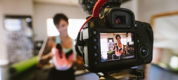 Testimonial Video Production Best Practices - Blog Lorelei Web Design