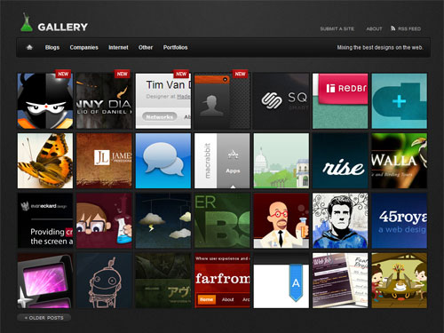 Gall in 40 Free High-Quality WordPress Themes