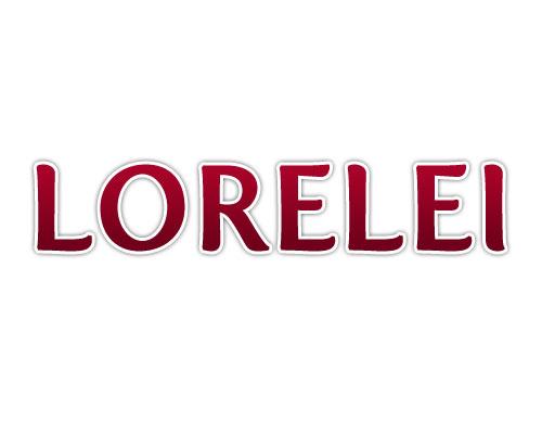 Design a Glossy Candy Text Effect For Kids - Photoshop Tutorials Lorelei Web Design