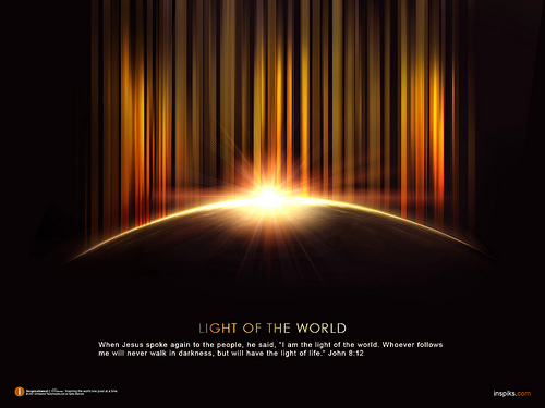 Light of The World by loswl.