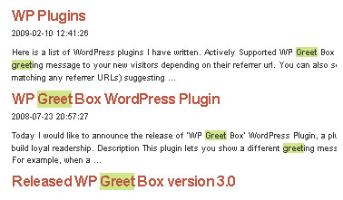 highlight-search-terms-wordpress-jquery-plugin